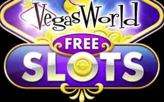 Las Vegas World Free Slots
